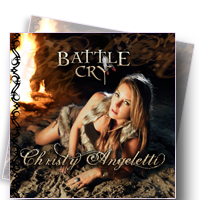 "New Release ! ""Dont Tell Me"" by Christy Angeletti"